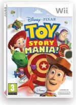 Toy Story Mania!: Vuelve para Wii el primer largometraje de Pixar