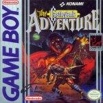 Castlevania Rebirth: La Tienda virtual de Wii recibe el remake del clásico de Game Boy