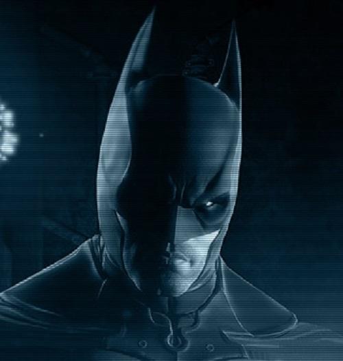 batman arkham android