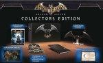 Batman Arkham Asylum: Se pondrá a la venta el próximo junio con una lujosa edición de coleccionista