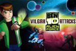 Ben 10 Alien Force Vilgax Attacks: Previsto a lo largo de este año en multiformato