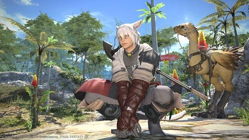 beta final fantasy XIV a realm reborn Más de un millón de usuarios registrados en la beta de Final Fantasy XIV A Realm Reborn