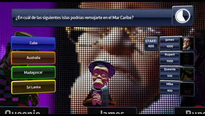 Buzz! Concurso Universal Psp Ps3