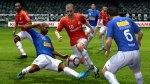 Demo FIFA 11 Vs Demo PES 2011: La batalla no empieza igualada