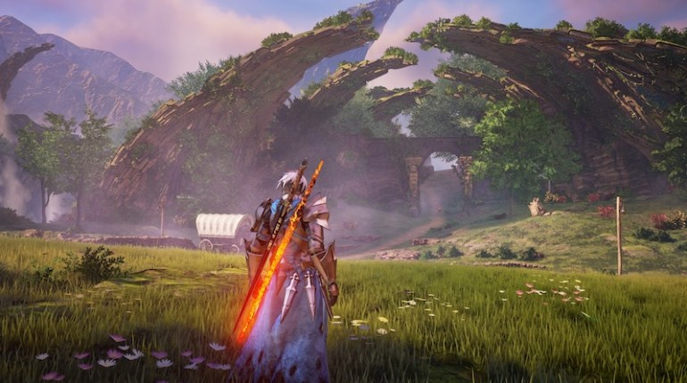demo tales of arise