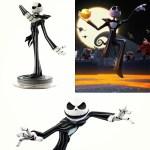 #DisneyInfinity también se apunta a #Halloween con el mítico #JackSkellington