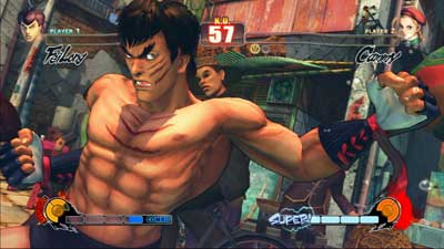 feilong street fighter iv