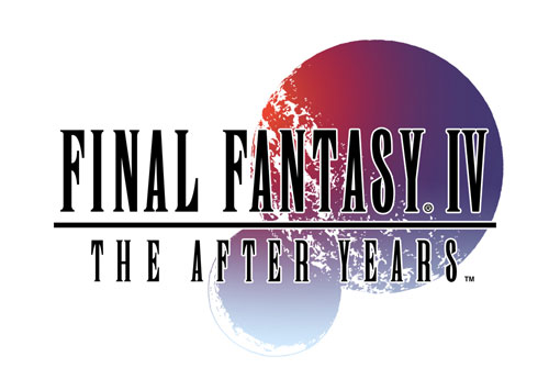Final Fantasy After Years Android iOS