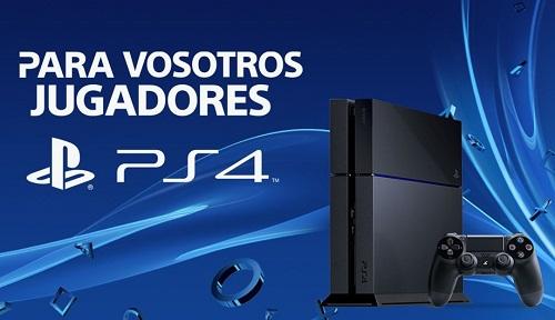 ps4 gamescom 2014