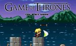Game of Thrones The 8 bit Game