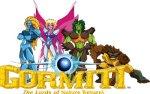 Gormiti: Konami se hace con la licencia y publicará videojuegos para las consolas Wii y Nintendo DS