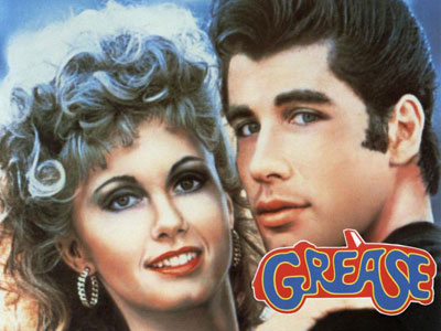 Grease nintendo wii Ds