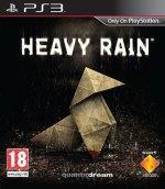 Heavy Rain: A la venta el próximo jueves