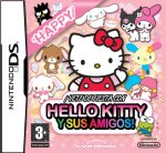 Vete de Fiesta con Hello Kitty y sus amigos: Ya está disponible para nintendo DS