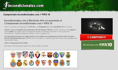 incondicionales.com+fifa10
