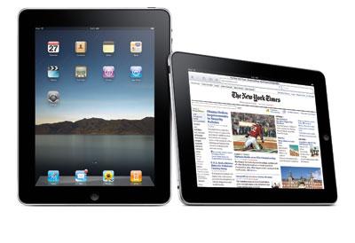 ipad 1 iPad: Apple anuncia que estará disponible el 28 de mayo en España a partir de 479 euros
