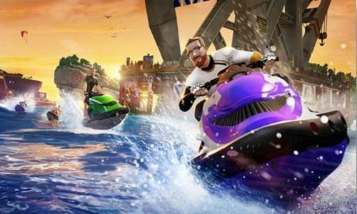 kinect sports rivals Kinect Sports Rivals para Xbox One: Diversión para toda la familia
