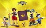 Kingdom Hearts RE:coded, Square Enix desvela nuevos detalles del videojuego