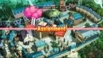 Mana Khemia: rol y alquimia para PSP y Playstation 2