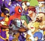 Marvel vs Capcom 3: Podría llegar a finales del 2011
