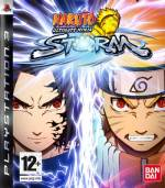 Descarga Naruto Ultimate Ninja Storm: Pack Anko y misión Capturar a Jiraya