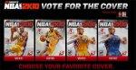 NBA 2K10: 2K Sports escoge a Kobe Bryant para protagonizar la portada y te anima a votar por su mejor diseño