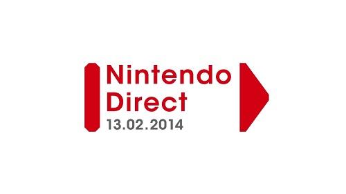 nintendo direct febrero 2014 Nintendo direct y alubión de tráilers de los próximos estrenos para 2014