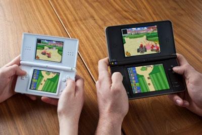 nintendo Nintendo DSi XL: Hoy sale a la venta