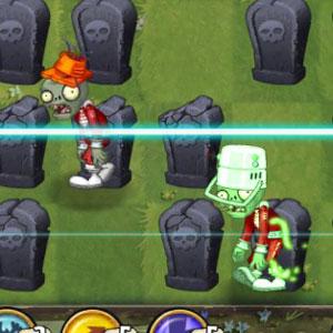 Zombies futuristas