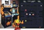 Pac Man: Previsto un nuevo videojuego para 2010