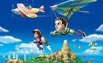 Pilotswings Resort: El fuentro en su máxima expresión con la 3DS