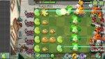 Cada vez más cerca del cuarto mundo de Plants Vs Zombies 2