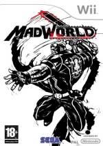 MadWorld: El videojuego más violento para Wii