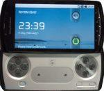 PSP Phone: Sony dice que las imágenes son falsas
