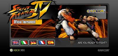street fighter 4 torneo oficial