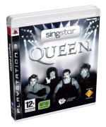 SingStar Queen: We are the champions en tu salón