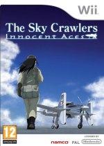 Sky Crawlers Innocent Aces: Aterriza para Wii el emocionante arcade de aviones