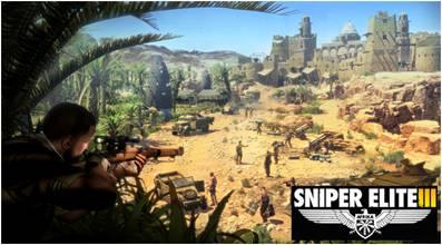sniper elite 3 Nuevos detalles del modo multijugador de Sniper Elite 3