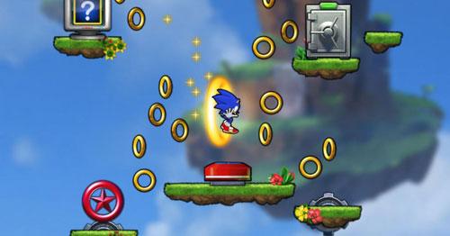 sonic jump gratis Sonic Jump es gratuita hasta que termine el año