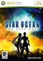 Star Ocean The Last Hope: La famosa franquicia por primera vez en Xbox 360