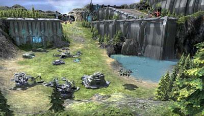 ganador torneo Halo Wars