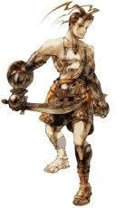 Vagrant Story: Aterriza en Pstore el clásico de Square Enix