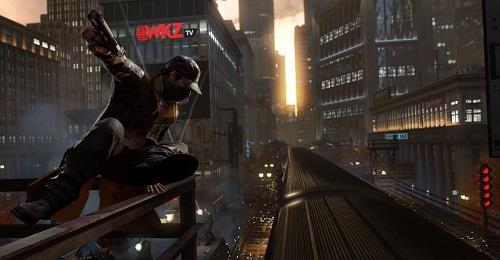 watch dogs ps4 Watch_Dogs: Por fin aterriza el videojuego más reservado de Ubisoft