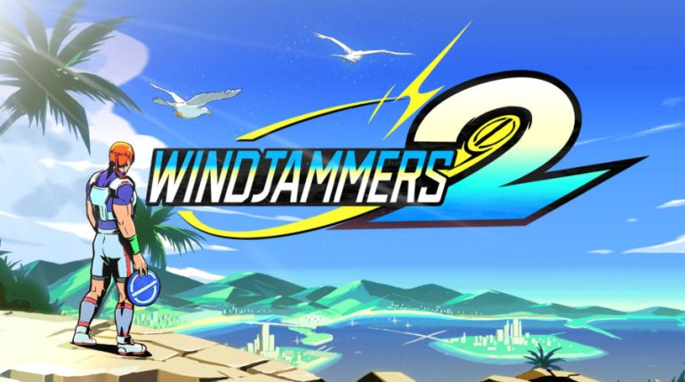 windjammers 2 arcace mode
