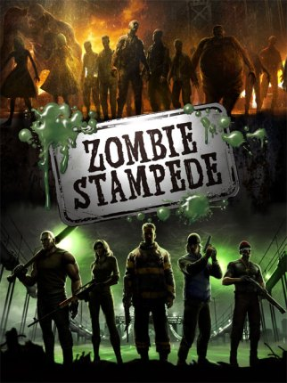 zombie stampede ipad Zombie Stampede: El Tower Defense Freemium de Bandai Namco llega para iOS