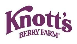 Knots Berry Farm Logo