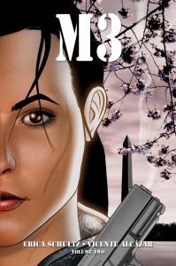 M3: Volume 2 Cover