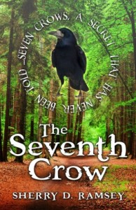 Cover for The Seventh Crow