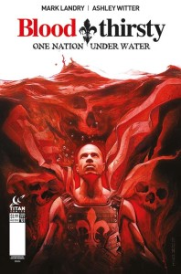 Bloodthirsty Cover