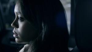 Sophie Clé (Aja Naomi King)